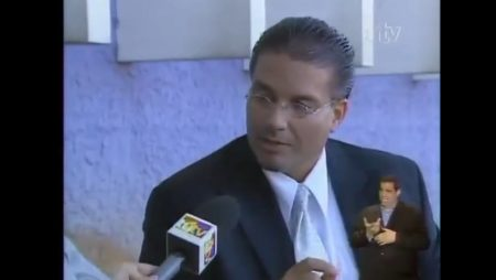 Alfredo Castellanos Esq. on compulsory PR Bar Association issue (TUTV Noticias)