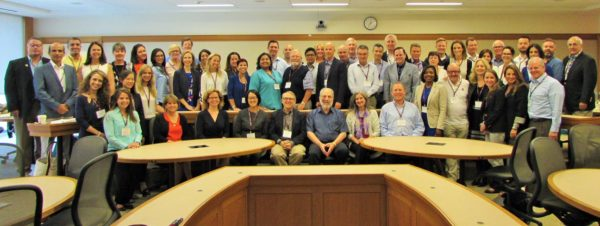 Class 2017 MIT-Harvard Advanced Mediation Workshop: Mediating Complex Disputes