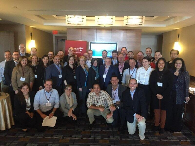 Class 2017 Harvard Negotiation Master Class Advanced Strategies for Experienced Negotiators.