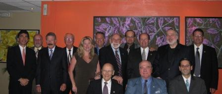 FBA Council of Past Presidents