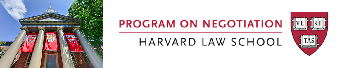 mediation service Harvard trained arbitrators