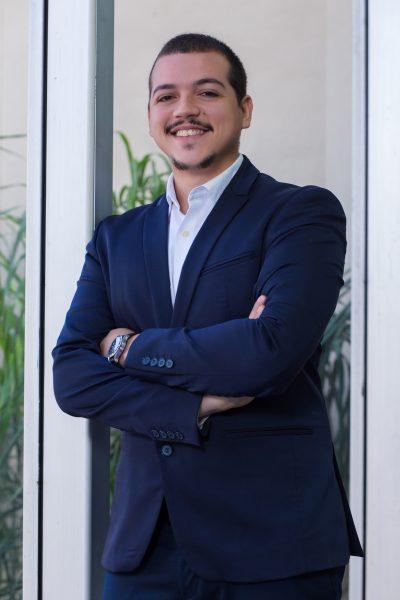 Salvador Carrión Fonseca, Esq.