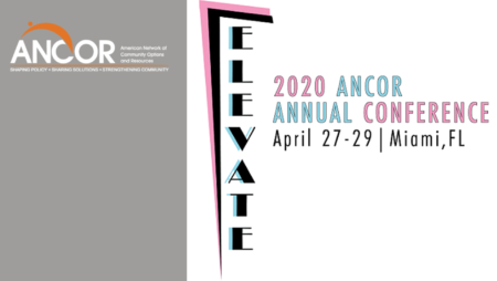 Mr. Castellanos invited as a panelist to the 2020 ANCOR Annual Conference.